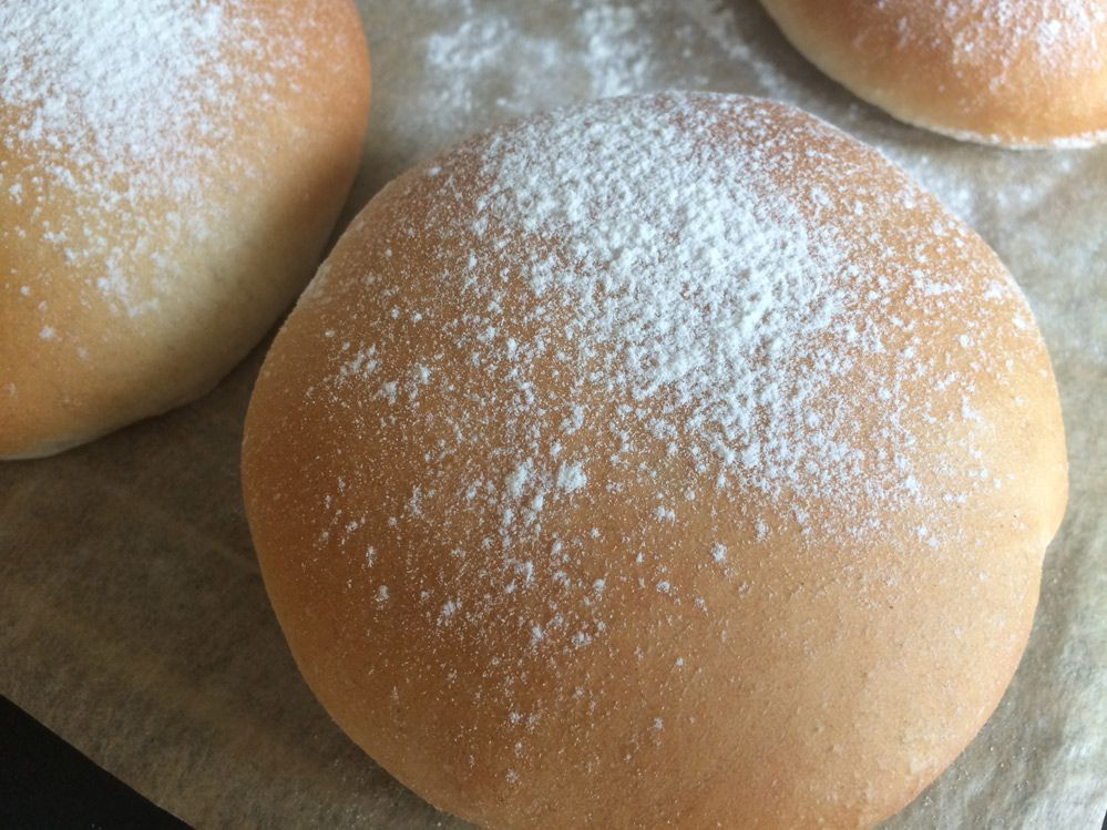 Homemade Bread: Discovering the Art and Science